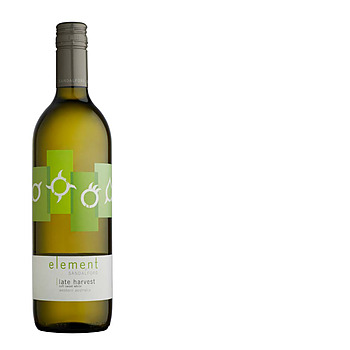 SANDALFORD ELEMENT LATE HARVEST RIESLING - WINE - WHITE