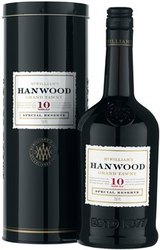 MCWILLIAMS HANWOOD GRAND PORT 10YO