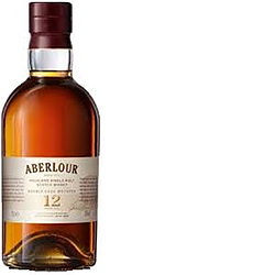 ABERLOUR 12 YR OLD SINGLE MALT. 700ml