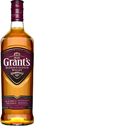 GRANTS FAMILY RESERVE SCOTCH