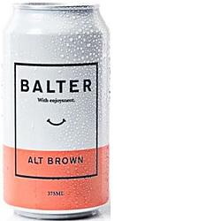 Balter Beer