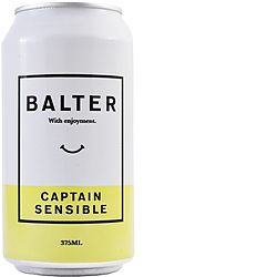 BALTER CAPTAIN SENSIBLE CAN 16PK CAN