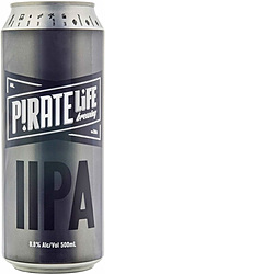 PIRATE LIFE IIPA 8.8% 355ML CANS