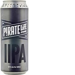 PIRATE LIFE IIPA 8.8% 355ML CANS 4PK