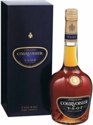 COURVOISIER VSOP COGNAC 700ML - 1 BTL LEFT ONLY!