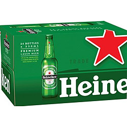 HEINEKEN 330ML STUBBIES