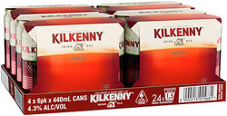 KILKENNY DRAUGHT 440ML