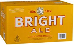 LITTLE CREATURES BRIGHT 330ML STUBBIES