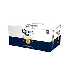 CORONA 355ML 10PK CANS