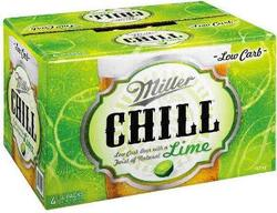 MILLER CHILL 355ML STUBBIES