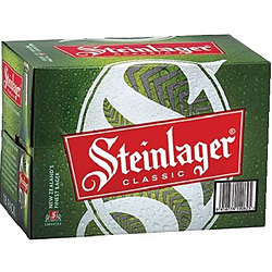 STEINLAGER CLASSIC 330ML STUBBIES