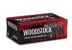 woodstock bourbon