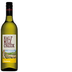 HALF MILE CREEK CHARDONNAY