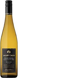 JACOBS CREEK BAROSSA SIGNATURE RIESLING - GO IN THE DRAW TO WIN AN OUTDOOR BBQ!