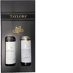 TAYLORS ESTATE TWIN PACK