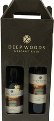 DEEP WOODS EST TWIN PACK