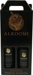 ALKOOMI BLACK LABEL TWIN PACK