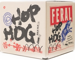 FERAL HOP HOG 330ML STUBBIES
