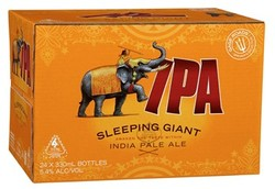 GAGE ROADS SLEEPING GIANT IPA 330ML STUBBIES