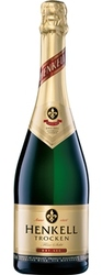 HENKELL SPARKLING - BUY 6 GET A FREE MAGNUM!