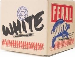 FERAL WHITE 330ML STUBBIES
