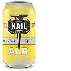 NAIL AUSTRALIAN PALE ALE 375ML CANS 4PK