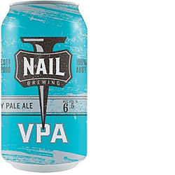 NAIL VPA 375ML CANS 16PK