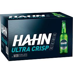 HAHN ULTRA CRISP STUBBIES