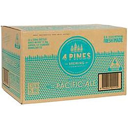 4 PINES PACIFIC ALE STUBBIES