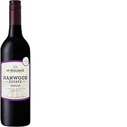 MCWILL HANWOOD MERLOT