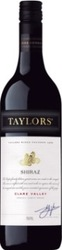 TAYLORS SHIRAZ - BUY 2 GO INTO DRAW TO WIN ST ANDREWS COLECTORS PACK!