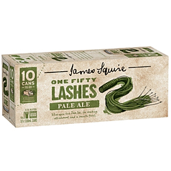 JAMES SQUIRE PALE ALE 330ML CANS 30PK