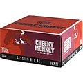 CHEEKY MONKEY SESSION RED ALE 16PK CANS