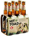 MATSOS HIT THE TOAD 330ML STUBBIES 6PK