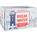 GAGE ROADS BREAKWATER PALE ALE 330ML STUBBIES