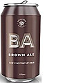 BEER FARM BROWN ALE CAN 6PK