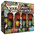 YAK ALES MIXED 8PACK