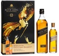 JOHNNIE WALKER BLACK AND GOLD GIFT PACK