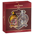 CHIVAS REGAL EXTRA GIFT PACK 700ML