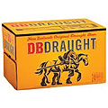 DB DRAUGHT 330ML STUBBIES