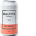 BALTER ALT BROWN 375ML 4PK CANS