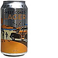 BEER FARM WEST COAST LAGER CAN 6PK