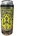 BEER FARM INDIA PALE LAGER 500ML CAN 4PK