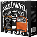 JACK DANIELS 200ML AND GENTLEMAN JACK 200ML GIFT PACK -1 LEFT