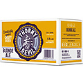 THORNY DEVIL BLONDE ALE STUBBIES
