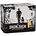 IRON JACK 3.5%  375ML BLOCKS