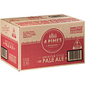 4 PINES PALE ALE STUBBIES