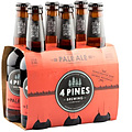 4 PINES PALE 6PK STUBBIES