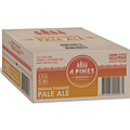 4 PINES INDIAN SUMMER ALE CAN