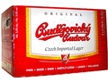 BUDVAR BUDJOVICKY 330ML STUBBIES